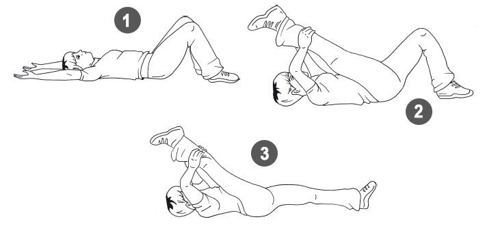 Калланетика упражнения для начинающих картинках