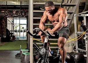 Сочетание кардио и силовых тренировок
