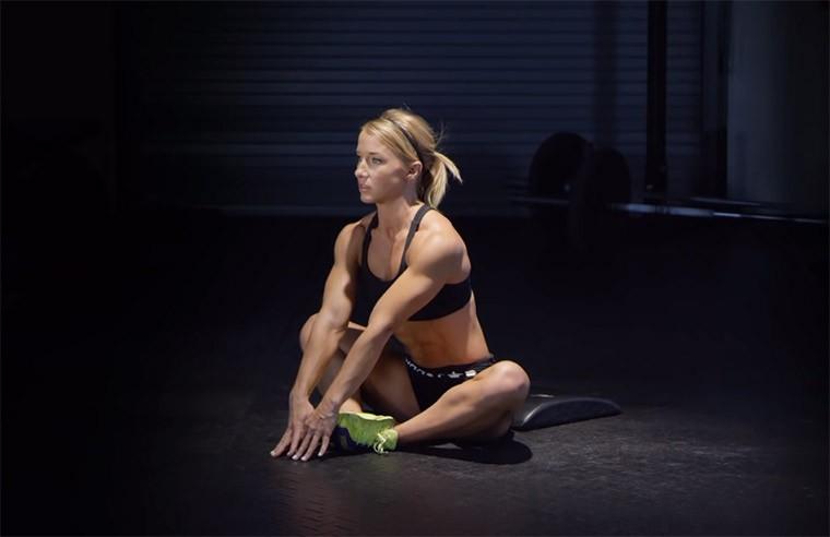 Упражнение «Ситап»