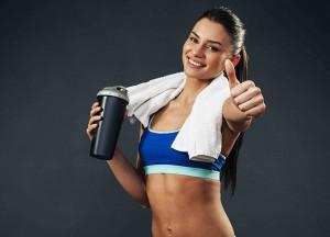 Польза фитнеса - 20 причин, чтобы начать тренироваться
