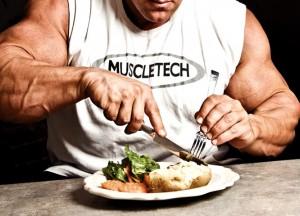 Оптимальное время приема белка для мышечного роста