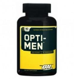 Витаминно-минеральный комплекс Opti-Men (90 таблеток)