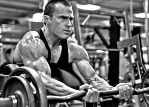 Адаптация мышц к физической нагрузке