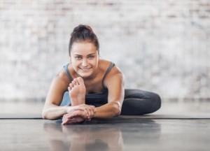 Как правильно заниматься стретчингом