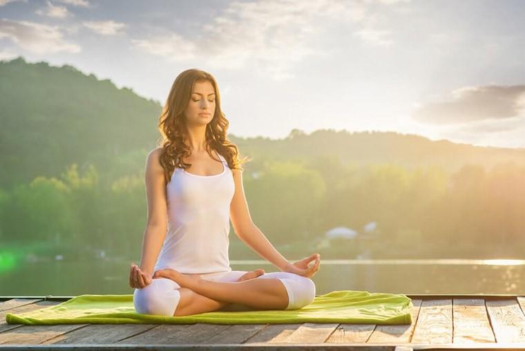 Польза йоги для женщин