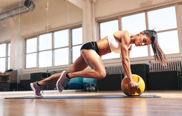 Классификация упражнений