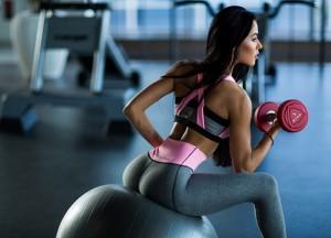 Фитнес - все, что необходимо знать