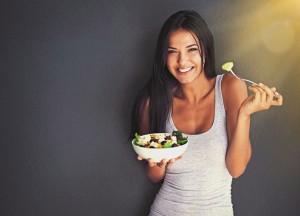 Как питаться девушке до и после тренировки для похудения?