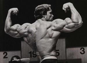 Программа тренировки мышц спины для опытных и новичков