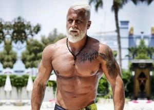 Тренировки и питание после 40 лет