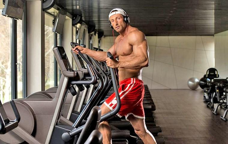 Как совмещать кардио и силовые тренировки