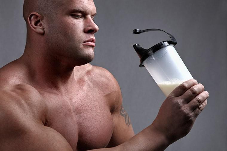 Есть ли вред от протеина?
