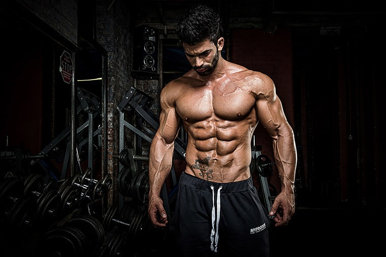 Как растут мышцы и от чего зависит рост мышц