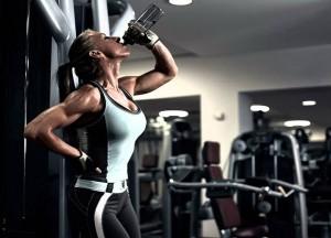 Холин и карнитин в спортивном питании