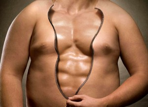 Сжигание жира и набор мышц