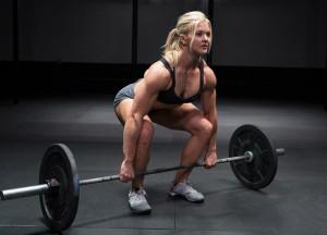 Комплекс упражнений кроссфит для девушек