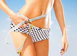 Как тренироваться для похудения