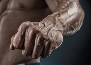 Комплекс упражнений для увеличения силы хвата