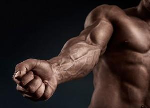 Основные упражнения для тренировки предплечий