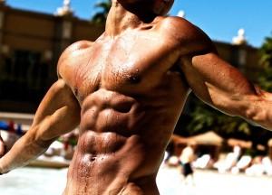Сушка тела - худеем активно