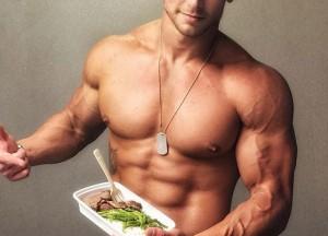Как похудеть не потеряв мышечную массу