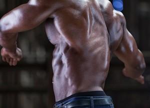 Основные упражнения для тренировки широчайших