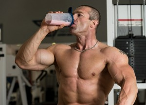 Сколько протеина необходимо бодибилдеру