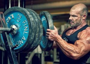 Ударные методы тренировки для максимальной силы и роста мышц