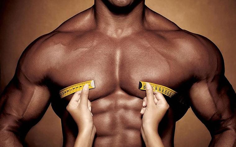 Прокачиваем все части грудных мышц