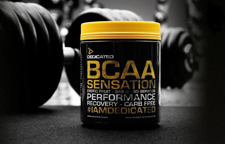 Как работают BCAA - сколько и зачем их принимать