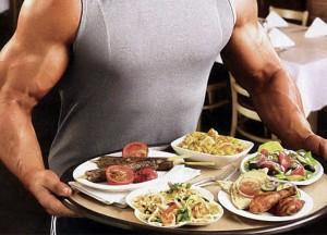 10 лучших продуктов для роста мышц