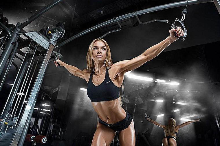 Как мотивировать себя к занятиям спортом