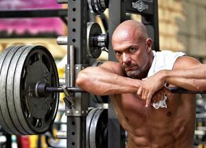Комплекс упражнений на основные группы мышц