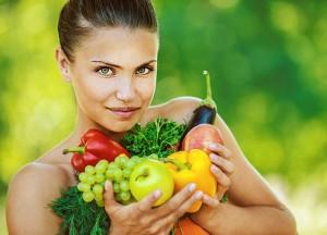«Цветной» подход к правильному питанию