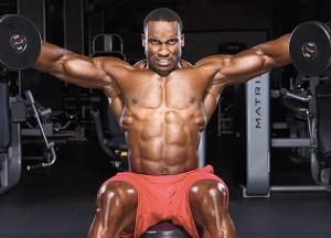17 лучших упражнений для тренировки дельтовидных