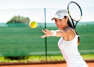 Самые полезные женские виды спорта