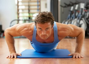 Круговая тренировка для похудения в домашних условиях