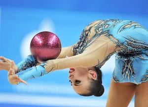 Школа художественной гимнастики для взрослых и детей