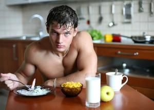 Что есть с утра? Идеальный завтрак спортсмена
