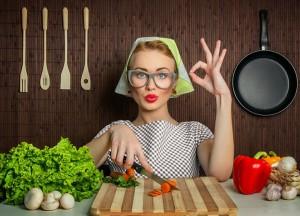 Основные правила питания для женщин любого возраста