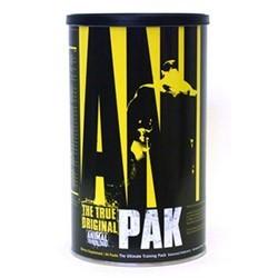 Витаминно-минеральный комплекс Animal Pak (44 порции)