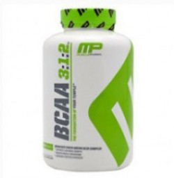 MusclePharm BCAA 3:1:2 (240 капсул)