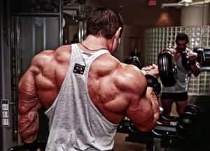 Оптимальное количество повторений для роста мышц