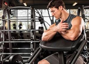Боль в мышцах