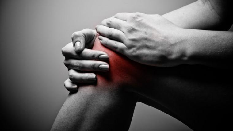 Комплекс упражнений против болей в коленях
