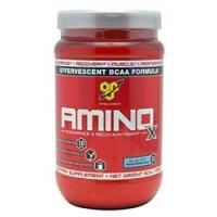 Аминокислоты BSN AminoX (30 порций)