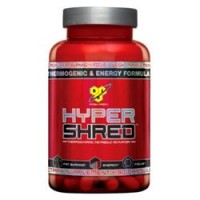 Жиросжигатель BSN Hyper Shred (90 капсул)