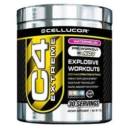 Предтренировочный комплекс Cellucor C4 Extreme (30 порций)