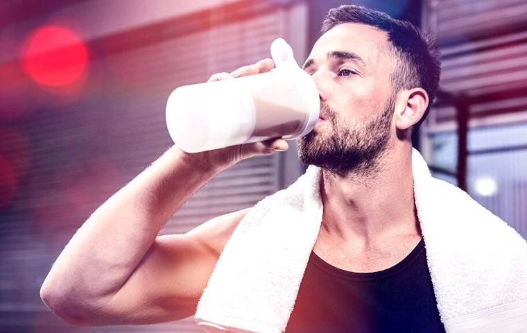 Что пить для похудения