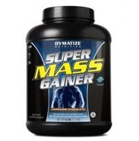 Сывороточный гейнер Dymatize Super Mass Gainer (2700 грамм)